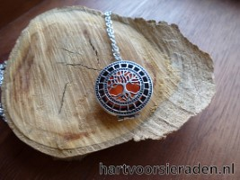 Ketting Aroma Hanger Tree of Life
